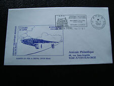 FRANCE - enveloppe 14/1/1991 (port paye) (cy50) french