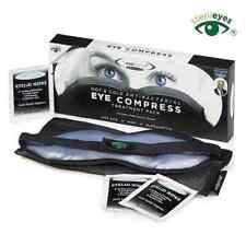 Eye Doctor Plus Moist Heat Dry Eye Compress