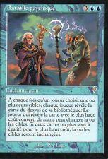 MTG Magic - Invasion - Bataille psychique - Rare VF