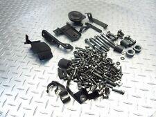 2008 05-12 BMW F800 F800ST OEM MISC NUTS BOLTS ENGINE MOUNTS HARDWARE HORN LOT