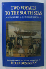 #VW1,, Helen Rosenman TWO VOYAGES TO THE SOUTH SEAS, SC VGC signed by author