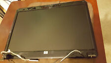 "HP COMPAQ (6735S)  COMPLETE SCREEN ASSEMBLY AND LID 15""4 LCD SCREEN"