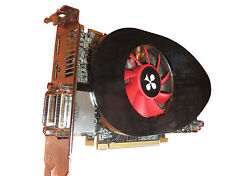 Club Grafikkarte Radeon HD 5770 1GB PCIe für PC/Mac Pro 1.1/5.1 #60