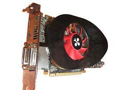 Club tarjeta gráfica Radeon HD 5770 1gb PCIe para PC/Mac Pro 1.1/5.1 #60