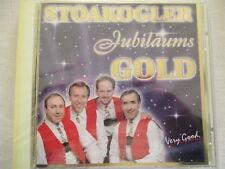 The Stoakogler-Jubilee Gold CD NEW & OVP