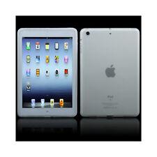 Softcase funda protectora case cover para iPad mini 1 & 2 transparente