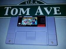 Super Mario Allstars - Super Nintendo SNES game - 100% Authentic - Near Mint