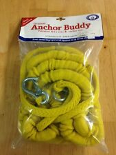 Anchor Buddy 14' to 50' Yellow Bungie Rope