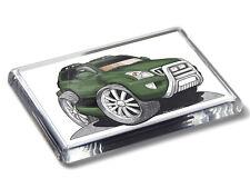 Koolart Cartoon Car Land Cruiser Prado Acrylic Fridge Magnet Choose a Colour