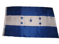 3x5 Honduras Super Poly Flag 3'x5' Premium Quality Banner Brass Grommets