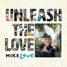 Mike Love - Unleash The Love (NEW 2CD)