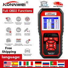 KW850 OBD2 Automotive Engine Light Check Code Reader Scanner Car Diagnostic Tool