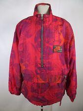 VTG Men's 90's Nike 1/2 Zip Windbreaker Track Suit Jacket Size L A4950