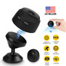 Mini Hidden Spy Camera Wireless Wifi Home Security Night Vision HD 1080P