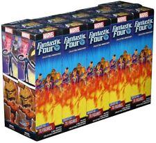 HeroClix Marvel: Fantastic Four Booster Brick