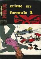 PETIT FORMAT DIABOLIK 3ème SERIE N°62 . 1978 .
