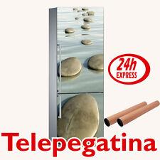 VINILO PARA NEVERAS PEGATINAS FRIGORIFICOS 180x60cm ENVIO EXPRESS GRATIS