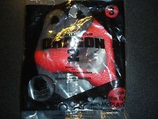 McDonalds Happy Meal 2014 How to Train Your Dragon 2 toy #3 HookFang red