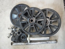 """2009 09 SKIDOO SUMMIT 800R REV XP 159"""" SNOWMOBILE REAR AXLE ASSEMBLY  058"""