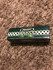 1 Box, Precept LADDIE Xtreme Distance With Xceptional Feel, New