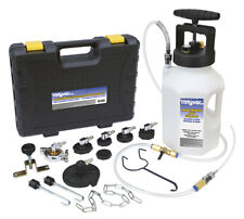 Mityvac Mv6840 Pressure Bleed Brake Bleeder Kit Brand New!