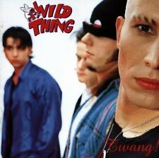 Wild Thing Twang! (1996) [CD]