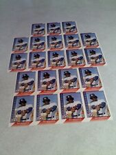 *****Ron Washington*****  Lot of 42 cards.....2 DIFFERENT / Baseball