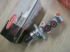 CITROEN SAXO PEUGEOT 106    NEW BRAKE MASTER CYLINDER LM21017