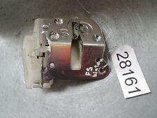 Türschloß Mazda 5 (CR19) BJ.2005 78150km Fahrerseite links hinten