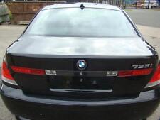 BMW 7 SERIES BOOTLID E65/E66 02/02-12/08