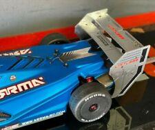 Arrma Limitless Rear Wing Spoiler Adjustable for speed run