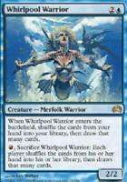 MtG x1 Whirlpool Warrior Planechase 2012 - Magic the Gathering Card