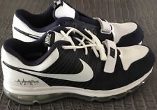 Nike iD Trainer 1 Unleashed Low White Navy New York City Customs Size 15