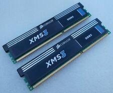 RAM DDR3 CORSAIR XMS3 8GB / 16GB  1600 MHz CL9