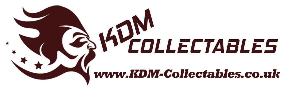 KDM Collectables