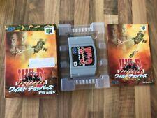 Nintendo 64:     WILD CHOPPERS     N64           ÉDITION  JAPONAISE