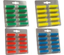 40 Duftstäbchen mix Dufti Staubsauger Duft Duftchips geeignet für Vorwerk