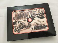 The Spirit of Texaco Historical 24 Post Card Gift Set  - Z04