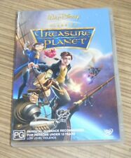 Pre-Owned DVD - Treasure Planet