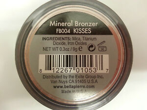 Bella Pierre Cosmetics Loose Mineral Bronzer 0.3-Ounce - Multiple Shades