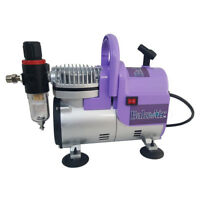 Badger Air-Brush Co. TC908 Aspire Compressor