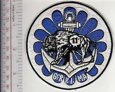 France Marine Corps 6th Airborne Infantry Regiment 11th Co 6e Regiment Parachute