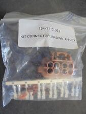 E-PLEX 194-1115-002 CONECTOR KIT 8 PIN
