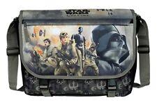 Star Wars Schultertasche Rogue One Umhängetasche Tasche Tragetasche Schultasche