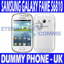 Samsung Galaxy S Dummy Mobile Phones