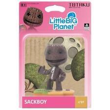 "LittleBIGPlanet Sackboy ""FIRST EDITION""  TOTAKU Figure Playstation PS4 (No.1)"