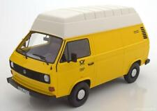 1:18 Premium ClassiXXs VW T3 high roof German Federal Post Office 1979