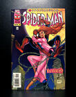 COMICS: Marvel: Spectacular Spiderman #241 (1996), 1st Jack O'Lantern app - RARE