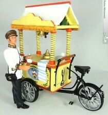metall Prehm 500073 Bäckereiverkäuferin für Gartenbahn Spur G  1:22,5