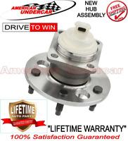 LIFETIME Wheel Bearing Rear Hub Assembly 512151 for 96-03 Buick Chevrolet Olds